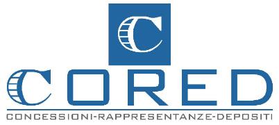 Cored s.r.l. Logo